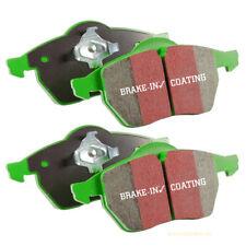 EBC Greenstuff Bremsbeläge DP21749 Bremsklötze Hinterachse Bremsen Belag brakes