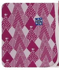 New listing New Kickee Pants Swaddling Blanket in Berry Mountains (2019)