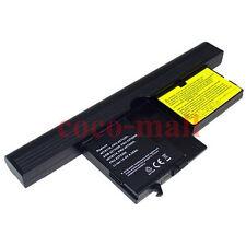 Laptop Battery For Lenovo ThinkPad X60 X61 Tablet PC 40Y8314 FRU 42T4507 40Y8318