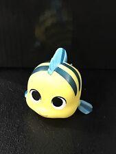 Funko Mystery Mini Disney Princess Ariel's Sidekick Flounder 1/24 Chase