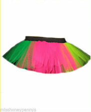 Skirt Net Hen Night Fancy Dresses