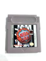 NBA JAM Original Nintendo Game Boy Tested + Working & Authentic!