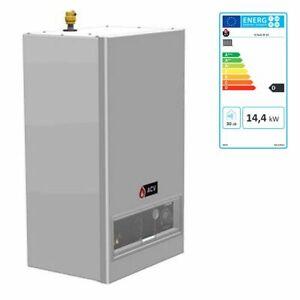 ACV E-Tech 15 KW (TRI) V10 400V elektrischer Heizkessel A1002090 Elektrotherme