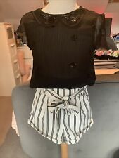 girls two piece outfit  9 Years Old
