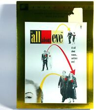 All About Eve (Dvd, 1950, Studio Classics) Like New! w/ Slipcover ! Bette Davis