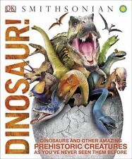 Dinosaur! [Knowledge Encyclopedias]