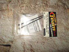 """VINTAGE RC AE TEAM ASSOCIATED CARB OS ENGINES RESTRICTOR .190"""" .12 7712"""