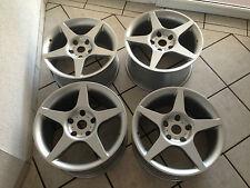 Porsche Felge Carrera 911 964 993 996 Speedline rar Rims 8,5x18 ET45 10x18 ET55
