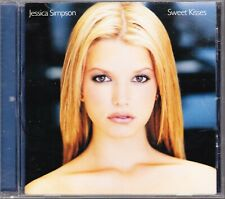 Jessica Simpson - Sweet Kisses CD