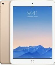 64GB Gold iPads, Tablets & eBook Readers