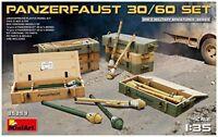 Miniart 135 Panzerfaust 3060 Set