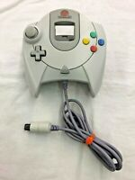 Official Genuine Sega Dreamcast Controller Tested and Working HKT-7700