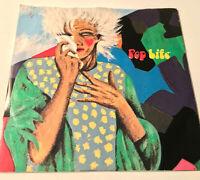 "PRINCE & THE REVOLUTION - Pop Life / Hello - 7"" 45RPM Vinyl Record - EX"