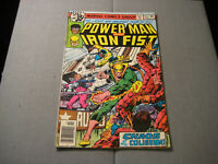 Luke Cage Power Man #55 (1979 Marvel)