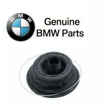 BMW E36 Z3 Shift Lever Boot Manual Transmission Insulating Rubber Boot Genuine