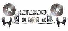 Rear Disc Brake Conversion Kit for Standard GM 10 /12 Bolt Rear End No E-Brake