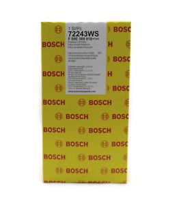 Bosch Original Oil Filter 72243WS Fits E350 E450 E550 F250 F350 F450 F550
