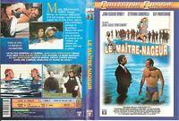 DVD FILM COMEDIE : LE MAITRE-NAGEUR - JEAN-LOUIS TRINTIGNANT / GUY MARCHAND