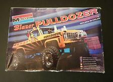 1/24 Monogram Blazer Pulldozer 1982