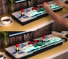 Pandora Box 5S 999 in 1 Retro Video Games Double Sticks Arcade Console in US