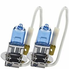 OPEL ASTRA F h3 Xenon Look fari fendinebbia lampadine lampade 55w