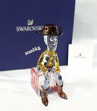 Swarovski Sheriff Woody, Disney Pixar's Toy Story Crystal Authentic 5417631