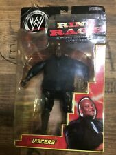 Viscera. Mabel Big Daddy. Ruthless Aggression Series 16.5 Ring Rage. UNOPENED.