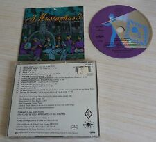 CD ALBUM HEART OF UNCLE 3 MUSTAPHAS 3 14 TITRES 1989