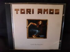 Tori Amos – Little Earthquakes