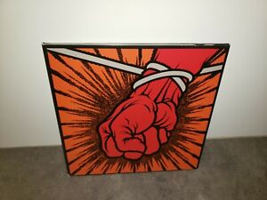 Metallica - St.Anger [2 LP] IMS-MERCURY neuf
