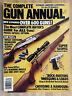 THE COMPLETE GUN ANNUAL 1983 Handguns Rifles Shotguns Knives Ballistics Scopes