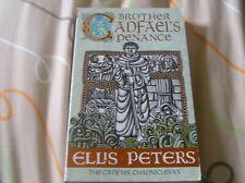 Ellis Peters Brother Cadfael's Penance (Paperback)