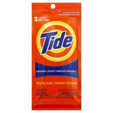 TIDE Ultra Liquid Laundry Detergent Original Scent, Travel Size - 1.6fl oz/48m'