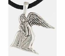 Angel of Hope Pendant Necklace Talisman