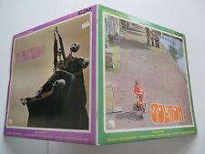 SOLUTION Same / Divergence 2-LP-Set.. Dutch EMI -Bovema  Vinyl: mint-/Cover :vg