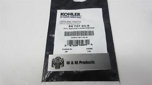 Genuine 24 757 03-S Kohler Carburetor Rebuild Kit CH18-CH25, CH620-CH740 & LH685