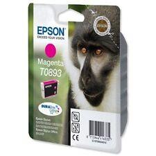 Cartuchos de tinta magenta Epson para impresora Universal