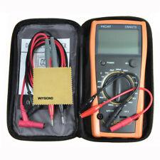 Vici Digital Lcr Meter Dm4070 20h 2000uf 20mohm Self Discharge Inductance R C
