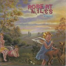 CD Robert Miles Dreamland Motor Music