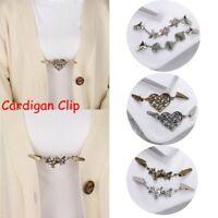 winter neue cardigan - clip pullover bluse pin ente clip aus schal - brosche