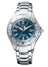 CITIZEN watch PROMASTER Marine Eco-Drive pair model PMA56-2831 Ladies