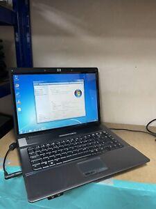 CHEAP FAST HP 550 15.4 SCREEN WIN 7 WiFi 150GB HDD