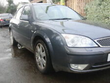 Ford Mondeo Saloon Cars