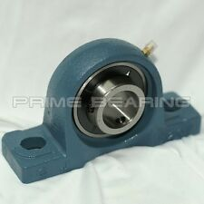 "High Quality!  UCPX07-23 1-7/16""  Medium Duty Pillow Block Bearing"