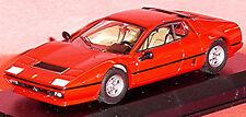 Miniature Ferrari 512 BB 1976 Rouge Best 9258 1/43