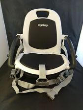 Peg Perego Usa Rialto Booster Seat, Licorice
