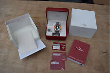 OMEGA Seamaster Professional Planet Ocean 600m Co-Axial  45,5mm aus 2010
