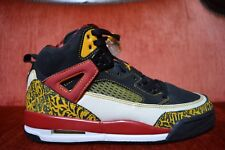new product 23e4b 9ff09 WORN TWICE Nike Jordan Spizike King GS Shoes King s County 317321-071 Size 5