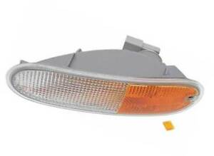 Fits: Volkswagen Beetle 98-05 Front Driver Left Turn Signal Light TYC 1C0953155L