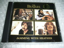 Beatles - Jamming With Heather (BECD 001) Japan Gold CD edition